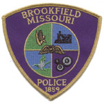 Brookfield Police Department, MO