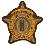 Henderson County Sheriff's Office, KY