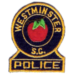Westminster Police Department, SC