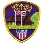 Wewoka Police Department, OK