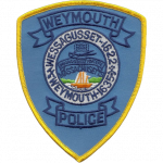 Weymouth Police Department, MA