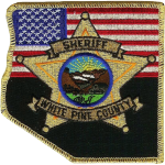 White Pine County Sheriff's Office, NV