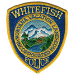 Whitefish Police Department, MT