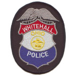 Whitehall Police Department, OH