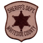 Whiteside County Sheriff's Department, IL