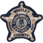 Whitley County Sheriff's Office, KY
