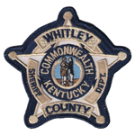 Whitley County Sheriff's Department, KY