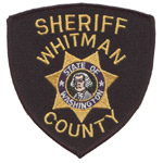 Whitman County Sheriff's Department, WA