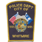 Whitmire Police Department, SC