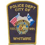 Whitmire Police Department, SC
