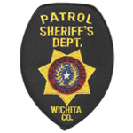 Wichita County Sheriff's Department, TX