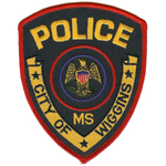 Wiggins Police Department, MS