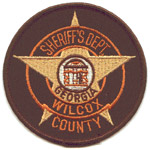 Wilcox County Sheriff's Office, GA