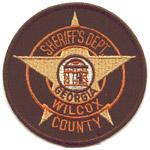 Wilcox County Sheriff's Office, GA