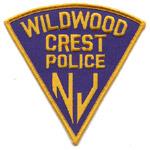 Wildwood Crest Police Department, NJ