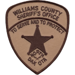 Williams County Sheriff's Office, ND