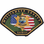Williamson County Sheriff's Office, TN