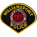 Williamsport Bureau of Police, PA