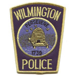 Wilmington Police Department, NC