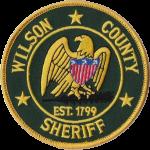 Wilson County Sheriff's Office, TN