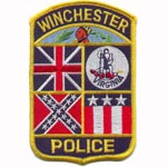 Winchester Police Department, VA