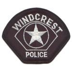 Windcrest Police Department, TX