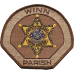 Winn Parish Sheriff's Office, LA