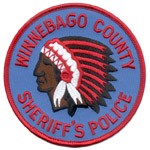 Winnebago County Sheriff's Office, IL