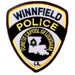 Winnfield Police Department, LA