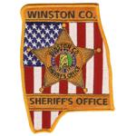 Winston County Sheriff's Office, AL