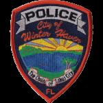 Winter Haven Police Department, FL