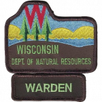 Wisconsin Department of Natural Resources, WI