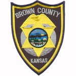 Brown County Sheriff's Office, KS