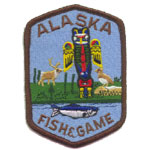 Alaska Department of Fish and Game, AK