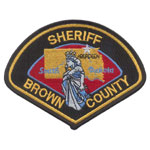 Brown County Sheriff's Department, SD