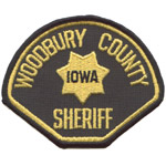 Woodbury County Sheriff's Department, IA
