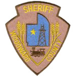 Woodward County Sheriff's Office, OK