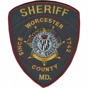Deputy Sheriff I Brian Keith Heller, Worcester County