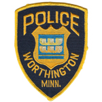 Worthington Police Department, MN