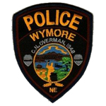 Wymore Police Department, NE