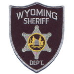 Wyoming County Sheriff's Department, WV