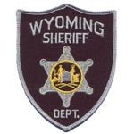Wyoming County Sheriff's Department, WV