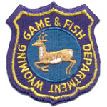 Wyoming Department of Game and Fish, WY