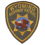 Wyoming Highway Patrol, WY