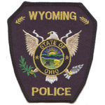 Wyoming Police Department, OH