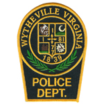 Wytheville Police Department, VA