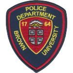 Brown University Police Department, RI