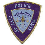 Xenia Police Department, OH