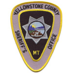 Yellowstone County Sheriff's Office, MT
