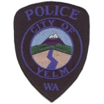 Yelm Police Department, WA